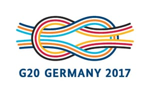 Presenting ACT at the G20 Labour Ministers meeting